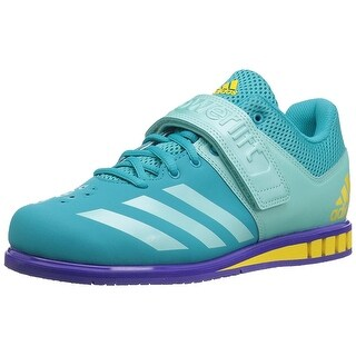 adidas Women's Powerlift.3.1W Cross-Trainer-Shoes, Energy Pink/Rubmet/Mystery...