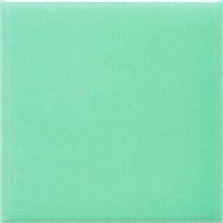 "Daltile 01412MODWP Modern Dimensions - 12-3/4"" x 4-1/4"" Rectangle Wall Tile - Po - N/A"