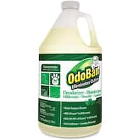 OdoBan ODO911062G4 Eucalyptus Multi-purpose Cleaner