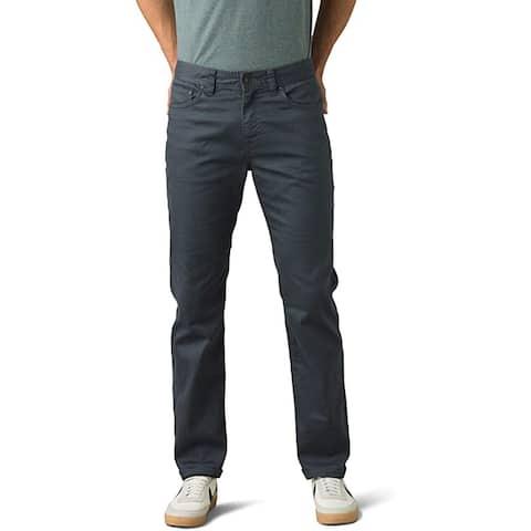 "Prana Men's Bridger Jean 30"" Inseam, Weathered Blue, 38W 30L"