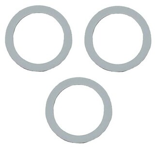 Blendin Rubber 3-Pack O-Ring Gasket Seal for Osterizer and Oster Models