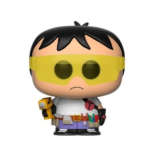 """FunKo POP! Television South Park Toolshed 3.75"""" Vinyl Figure - Multi"""