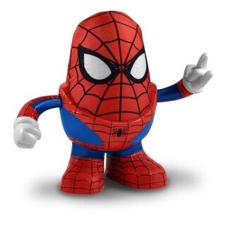 Marvel Spider Man Mr. Potato Head Figure - multi