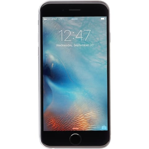 """Apple iPhone 6s 32GB 4.7"""" 4G LTE T-Mobile Only,Space Grey (Refurbished) - Space Grey"""