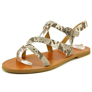 Lucky Women's Alexcia Flat Sandal