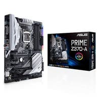 Asus - Motherboards - Prime Z370-A