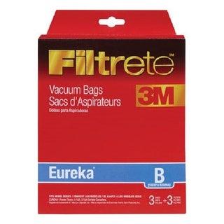 3M Filtrete 67729 Eureka Vacuum Bags