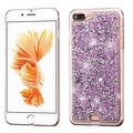 Insten Hard Snap-on Rhinestone Bling Cover Case  For Apple iPhone 7 Plus - Thumbnail 3