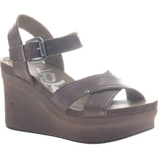 50b3e429f01 Buy Size 7 OTBT Women s Sandals Online at Overstock