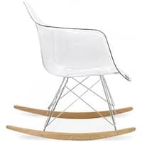 Wilkins Handcrafted Metal Arm Chair Free Shipping Today
