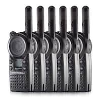 Motorola CLS1110 Professional Two Way Radio (6 Pack)