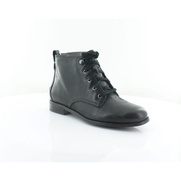 Sperry Top-Sider Lambert Women's Boots Black