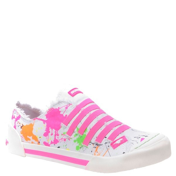 Rocket Dog Womens Joint Sneakers