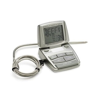 Bradley BTDIGTHERMO Digital Smoker Thermometer