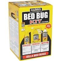 P. F. Harris Mfg. Value Pack Bed Bug Kit BBKIT-LGVP-4 Unit: EACH