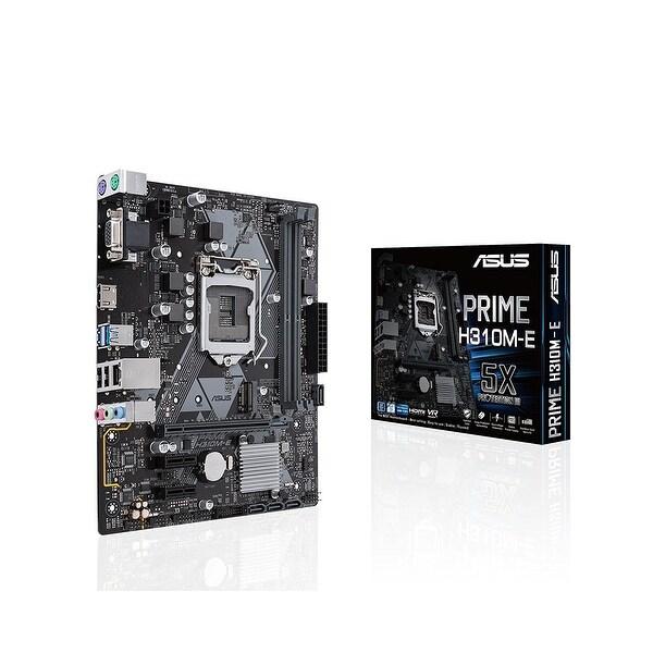 Asus Tek - Prime H310m-E