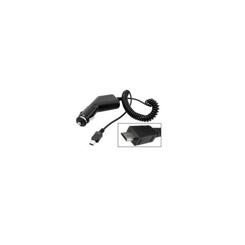 Jabra Micro USB Universal GPS Car Charger f/ All Headset Models