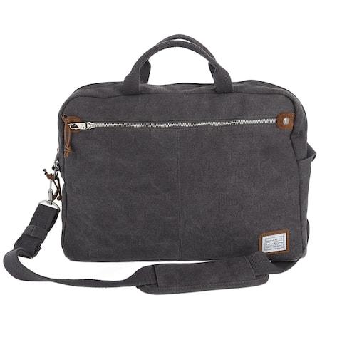 Travelon Men's Anti-Theft Heritage Messenger Bag - one size