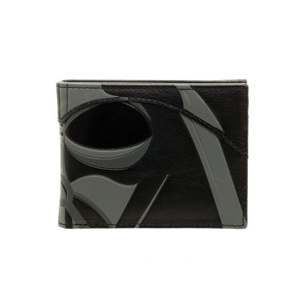 Star Wars Vader Helmet Bi-Fold Wallet