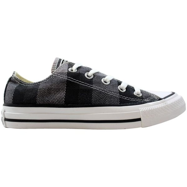 Converse Chuck Taylor Ox Black/white 149500f Men's. Opens flyout.