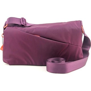 Hedgren Romana Women Nylon Purple Messenger