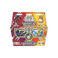 Pokemon Sun Moon Trainer Kit,  More Games by ACD Distribution