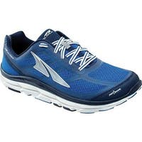 Altra Footwear Men's Provision 3.5 Running Shoe Blue