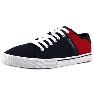 Tommy Hilfiger Pedley Round Toe Synthetic Sneakers