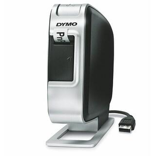 Dymo - Plug-N-Play Label Printer, Pc/Mac, Usb
