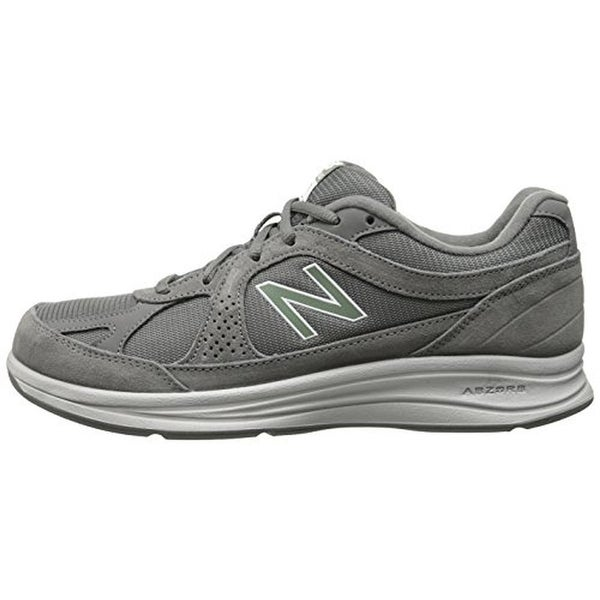 Shop New Balance Mens 877 Walking Shoes
