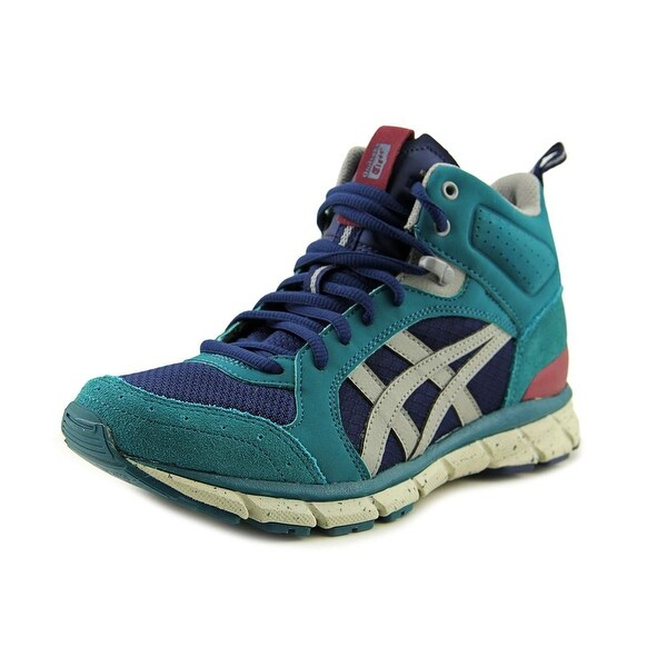 Shop Onitsuka Tiger By Asics Harandia MT Women Round Toe
