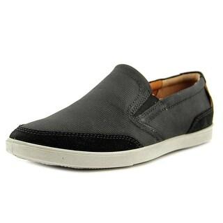 Ecco Collin Round Toe Leather Oxford
