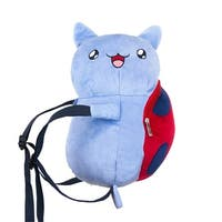 "Catbug Hug Me Plush 16"" Backpack - Multi"
