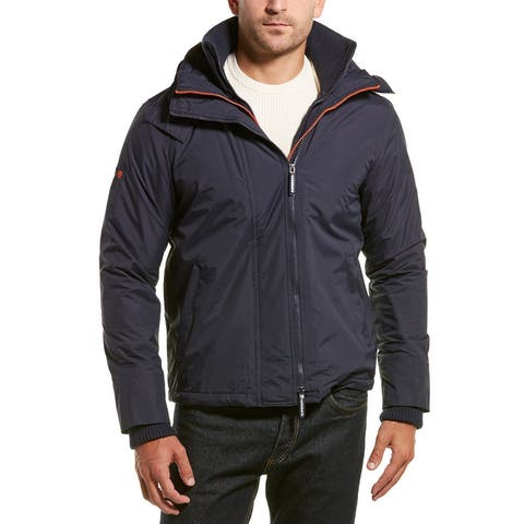 Superdry Arctic Hooded Windcheater Jacket