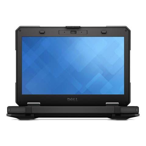Dell Latitude 14 Rugged 5414 14.0-in New Laptop - Intel i5 6300U 6th Gen 2.4 GHz 8GB 128GB SSD Win 10 Pro - Bluetooth, Webcam