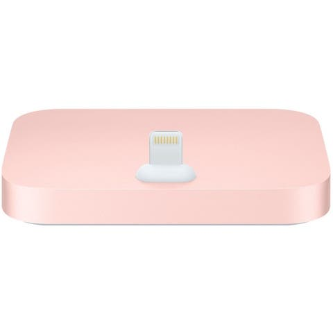 Apple iPhone Lightning Dock for iPhone 8, 7, 6, 5