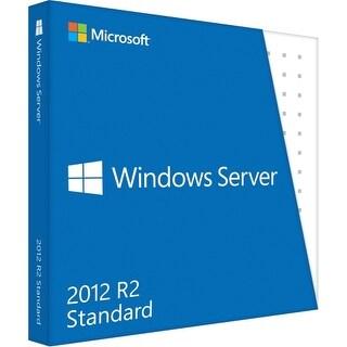 Lenovo 00FF245 Lenovo Microsoft Windows Server R.2 Standard - License and Media