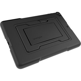 Kensington K97065WW Kensington BlackBelt K97065WW Carrying Case for iPad Air - Black - Scratch Resistant Interior, Drop