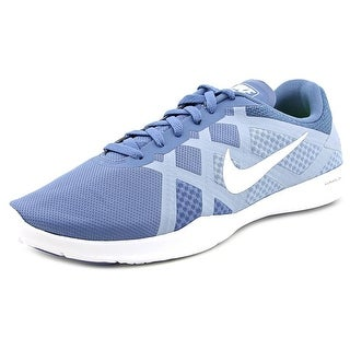 Nike Lunar Lux Tr Women Round Toe Synthetic Cross Training