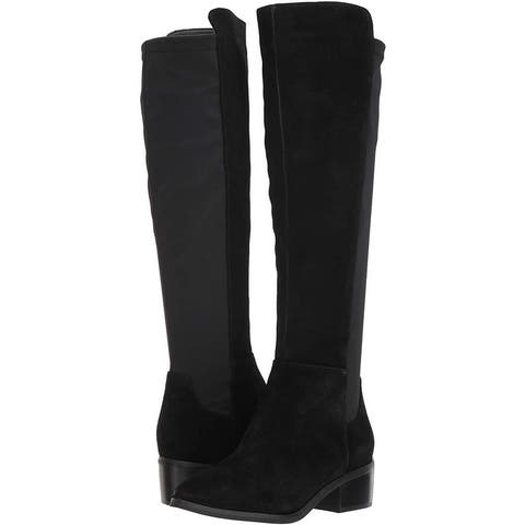 Blondo Women's Gallo Waterproof Fashion Boot - 8.5