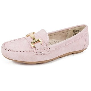fc2db0cf0d0 Buy White Mountain Women s Loafers Online at Overstock