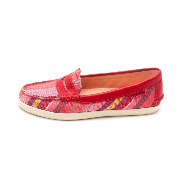 Cole Haan Womens D43785 Closed Toe Loafers - 6