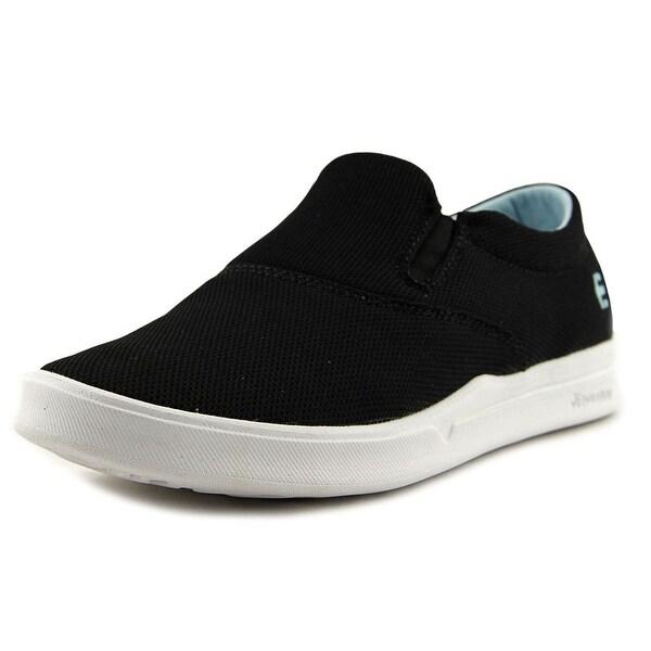 Etnies Corby Slip Women Black Sneakers Shoes