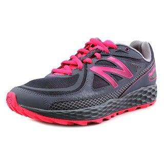 New Balance Fresh Foam Hierro Women Synthetic Multi Color Trail Running