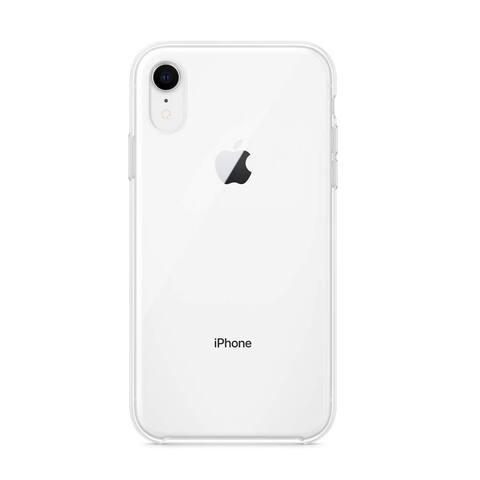 Apple Clear Case for iPhone XR - Clear