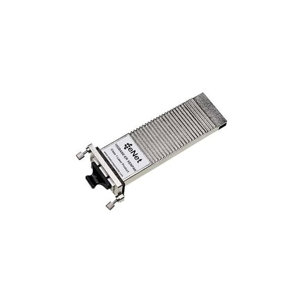 ENET 10GBASE-ZR-ENC Enterasys Compatible 10GBASE-ZR 10GBASE-ZR XENPAK 1550nm 80km DOM Duplex SC SMF 100% Tested Lifetime