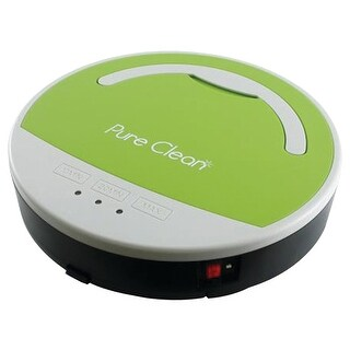 Pyle Home(R) - Pucrc15 - Pure Clean Robot Vacuum