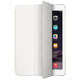 Original Apple Smart Cover for Apple iPad Air/Air 2 (White)|https://ak1.ostkcdn.com/images/products/is/images/direct/51c0466fed507e497e65efa62553835b6fe4a296/Apple-Smart-Cover-for-Apple-iPad-Air-Air-2-%28White%29.jpg?impolicy=medium