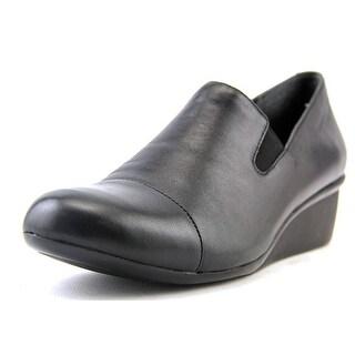 Ros Hommerson Ellis Women SS Open Toe Leather Wedge Heel