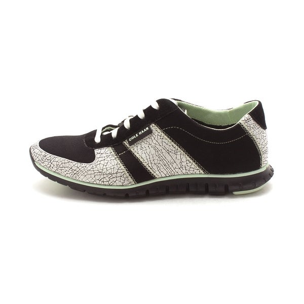 Cole Haan Womens Jodisam Low Top Lace Up Running Sneaker - 6
